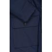 Куртка пір'яно-пухова
